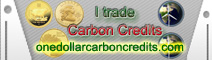 I Trade Carbon Credits HERE