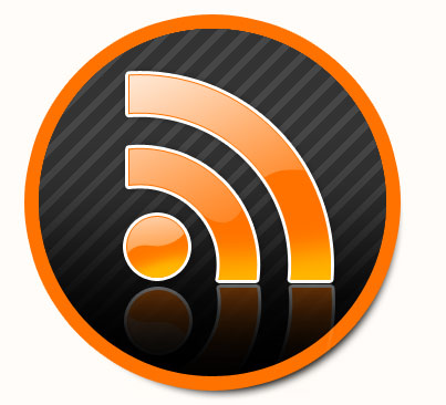 Subscribe to a selection of RSS feeds